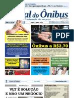 Jornal do Ônibus - ED 204