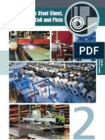Section 2 PRM Stainless Flat Product