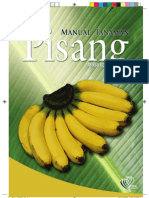 Manual Tanaman Pisang