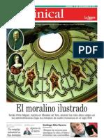 El Moralino Ilustrado Morales de Toro