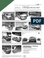 Edição de 15 de Março de 2012