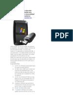 Guía para instalar y ejecutar Windows XP desde una memoria USB o una unidad de disco duro