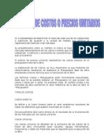 Analisis Costos Unitarios_ejm