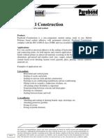 E@TF PB Construction