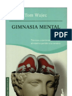 Tom Wujec - Gimnasia Mental