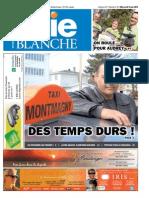 Journal L'Oie Blanche du 9 mai 2012