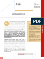 acidos grasos prostaglandinas