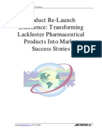 Pharma Relaunch (WP-26)