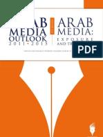 Arab Media 2015