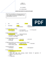 Part I Philippines Civil Service Professional Reviewer