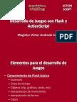 Desarrollo de Juegos Con Flash y Action Script