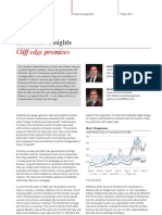 Economist Insights 20120507