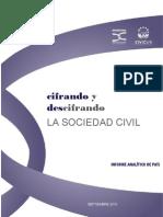 ISC Venezuela Informe Analítico de País