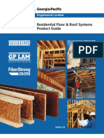 G-P Engineered Wood Products