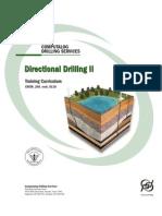 Curso Directional Drilling II log