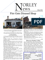 Norley News May 2012