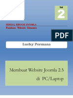 Ebook Joomla Vol 2