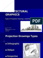 Projection Dwgs