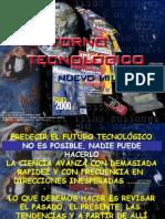 Entorno Tecnologico