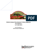 Peraturan Speed Driver 2012 Put 2 + Peraturan Umum