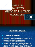 Training.unyca Terminology 2