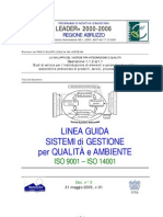 linea-guida-ISO9001,14001