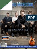Worship Musician! Magazine MayJun 2012