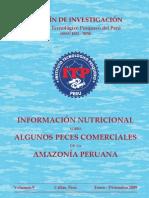 Boletin Itp(Peces Amazonicos