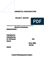 Anitha MBA Project 05032012