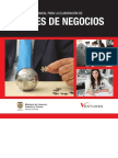 Manual Para La Elaboracion de Planes de Negocios