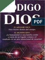 111019 Codigo de Dios Gregg Braden1