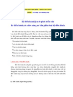 bài thảo luận - hệ điều hành và lịch sử phát triển của các hệ điều hành