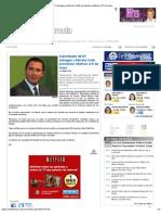 03-05-2012 desde NY Entregan a Moreno Valle Proclamas Relativas Al 5 de Mayo - radioformula.com.mx