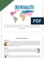 Historia Mundialista
