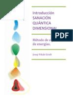 Sanacion Quantica Dimensional