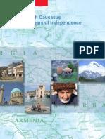 EFS - South Caucasus Twenty Years