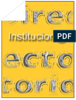 Directorio Fiscalias