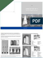 Laser Rigging Guide