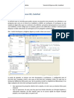 Sistemas Embebidos-2011 2doC-Mini Tutorial CodeRed LPCXpresso IDE-Kharsansky