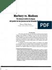 1 Marbury vs Madison Completo