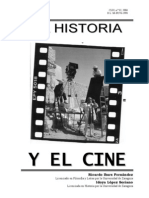 La Historia y el Cine