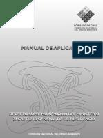 Manual Decreto90
