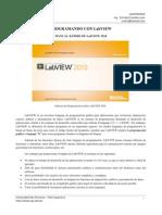 L03 - LabVIEW2010