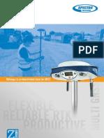 ProMark 800 Brochure