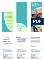 2012-13 PReP Brochure
