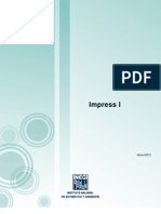 Manual de Impress I - LibreOffice[1]