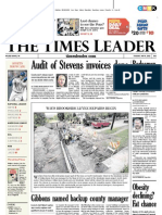 Times Leader 05-08-2012