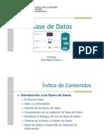 Videoclub Base de Datos