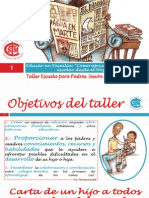 Taller Para Padres PIE 2