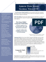GYLD Fact Sheet (ArrowShares)